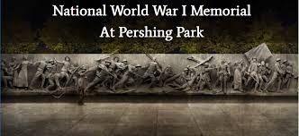 2021 WWI Memorial